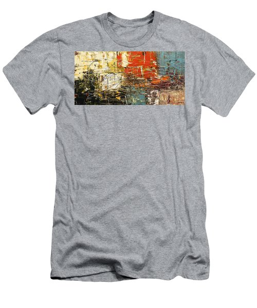 Artylicious Men's T-Shirt (Athletic Fit)