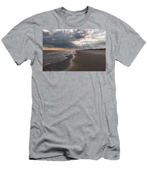 As Far As - Men's T-Shirt (Athletic Fit)