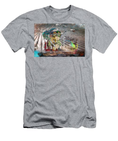 Ascension Men's T-Shirt (Athletic Fit)