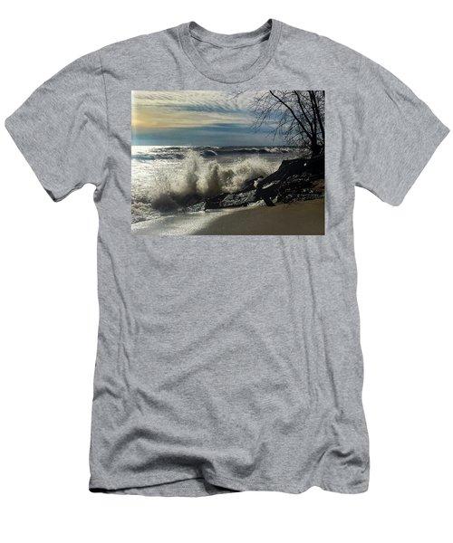 Ascent Men's T-Shirt (Athletic Fit)