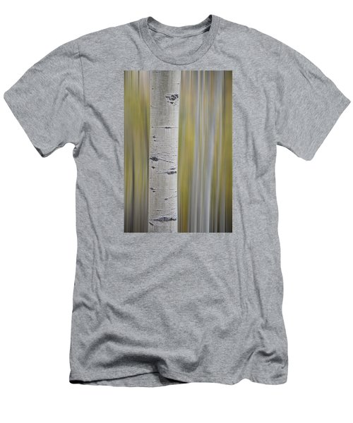 Aspen Men's T-Shirt (Slim Fit) by Gary Lengyel