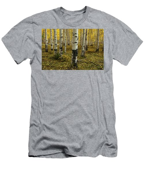 Aspens - 0245 Men's T-Shirt (Athletic Fit)