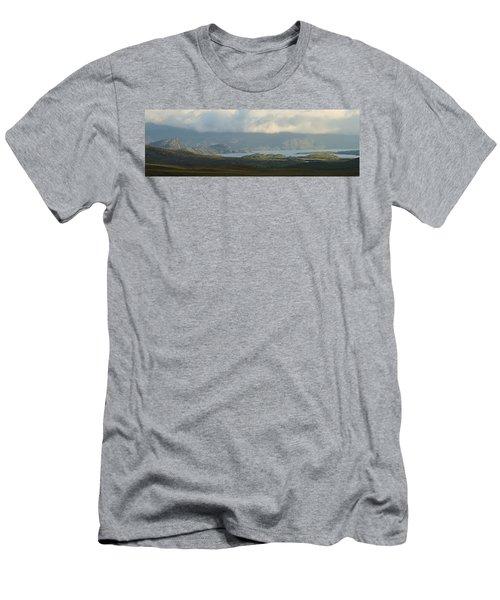 Assynt Men's T-Shirt (Athletic Fit)