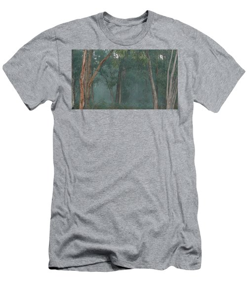 Australian Morning Men's T-Shirt (Athletic Fit)