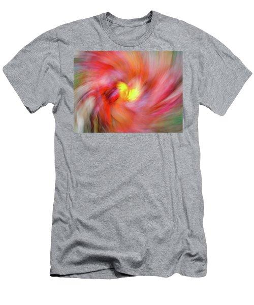 Autumn Foliage 11 Men's T-Shirt (Athletic Fit)