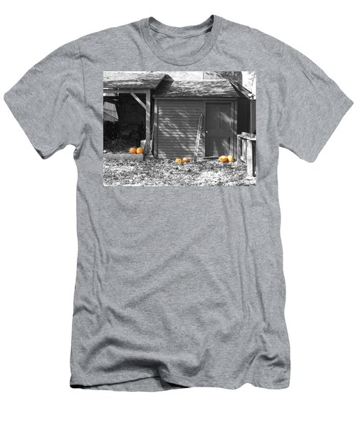 Autumn Rest Men's T-Shirt (Athletic Fit)