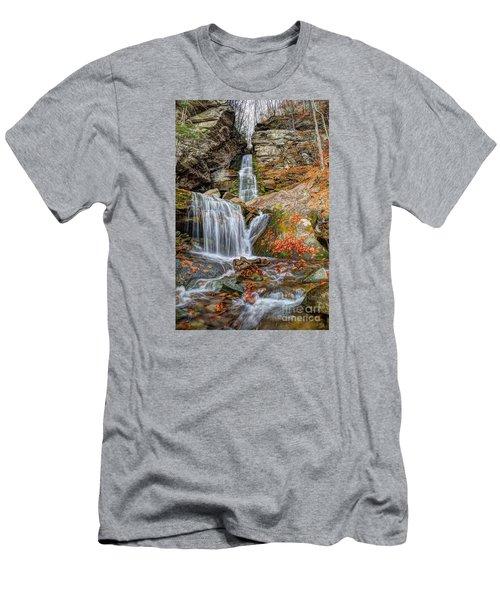 Autumns End Men's T-Shirt (Athletic Fit)