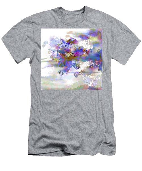 Ava Sprite Men's T-Shirt (Slim Fit) by Constance Krejci