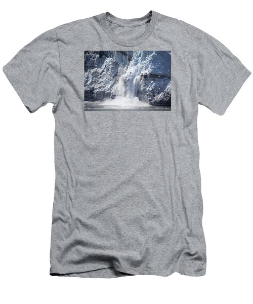 Avalanche Men's T-Shirt (Athletic Fit)