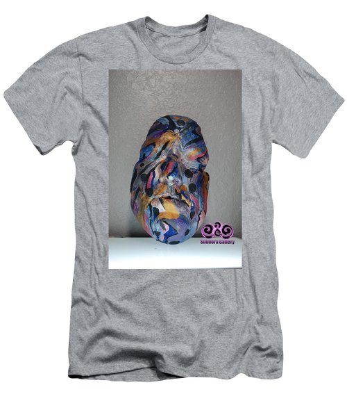 Awakend Men's T-Shirt (Athletic Fit)
