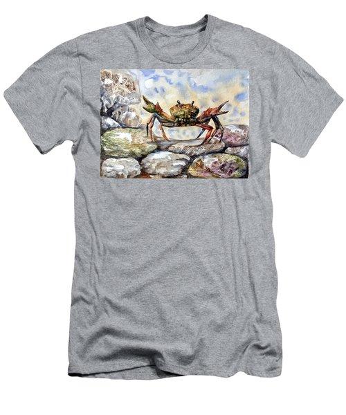 Awaking Men's T-Shirt (Athletic Fit)