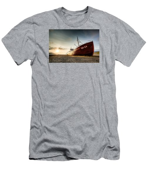 Ba 64 Men's T-Shirt (Athletic Fit)