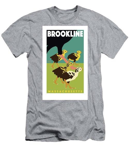 Babies Men's T-Shirt (Athletic Fit)