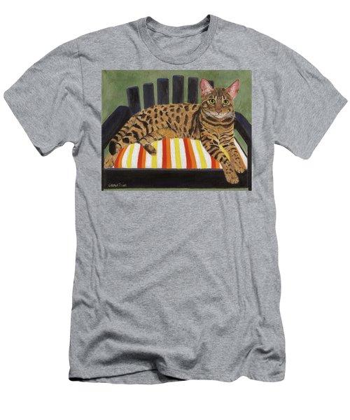 Babou Men's T-Shirt (Athletic Fit)