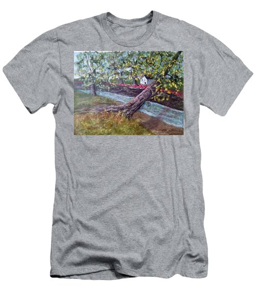 Back Creek Men's T-Shirt (Athletic Fit)