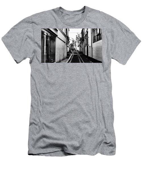 Backstreet Men's T-Shirt (Athletic Fit)