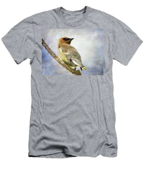 Backward Glance Men's T-Shirt (Athletic Fit)