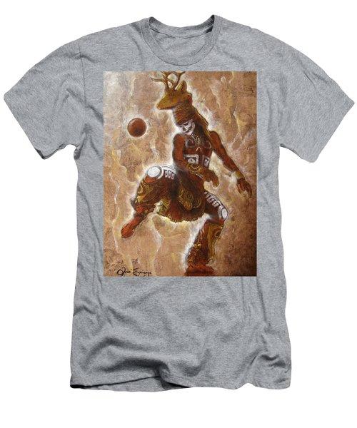 B A L L  . G A M E Men's T-Shirt (Athletic Fit)