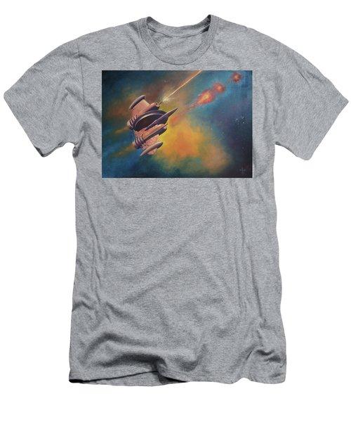 Bantam Cruiser Men's T-Shirt (Athletic Fit)