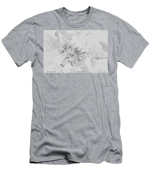 Barely There Men's T-Shirt (Athletic Fit)