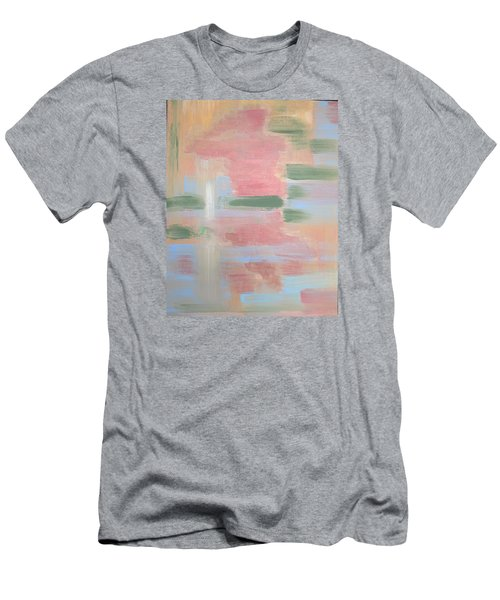 Bather Men's T-Shirt (Slim Fit) by Tamara Savchenko