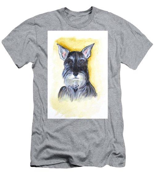 Batman Bouser Men's T-Shirt (Athletic Fit)
