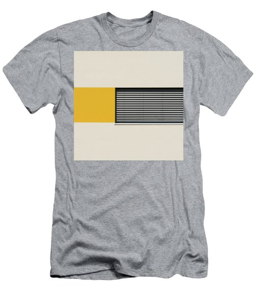 Bavarian Minimal 2 Men's T-Shirt (Athletic Fit)