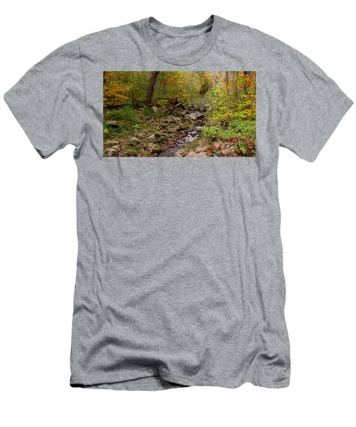 Baxter's Hollow II Men's T-Shirt (Athletic Fit)