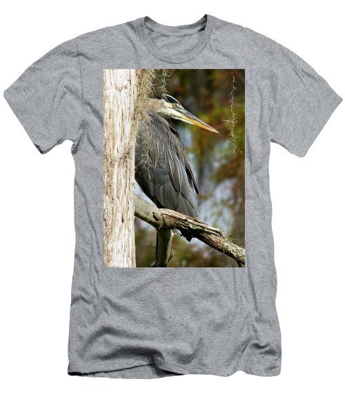 Be The Tree Men's T-Shirt (Athletic Fit)