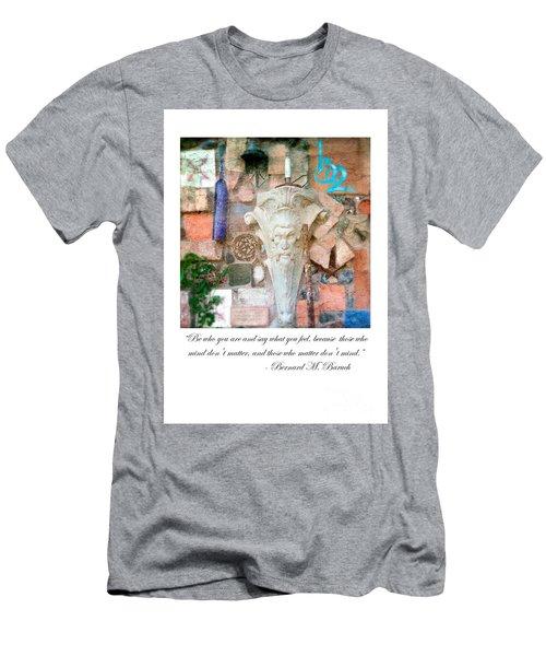 120 Fxq Men's T-Shirt (Athletic Fit)
