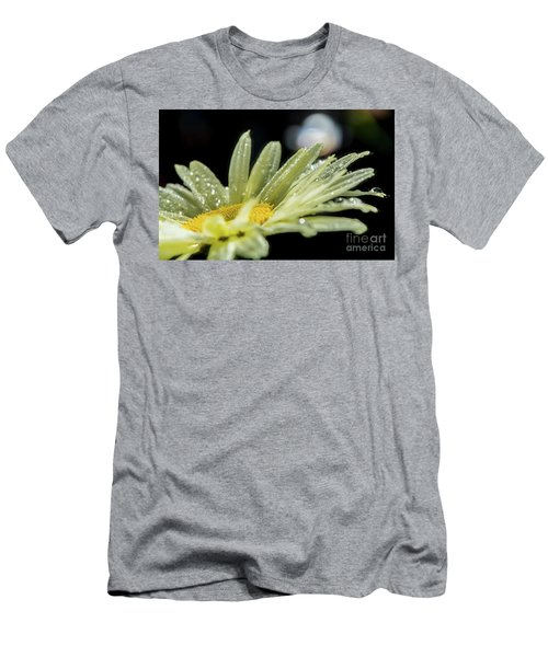 Beads Of Glory Men's T-Shirt (Slim Fit)