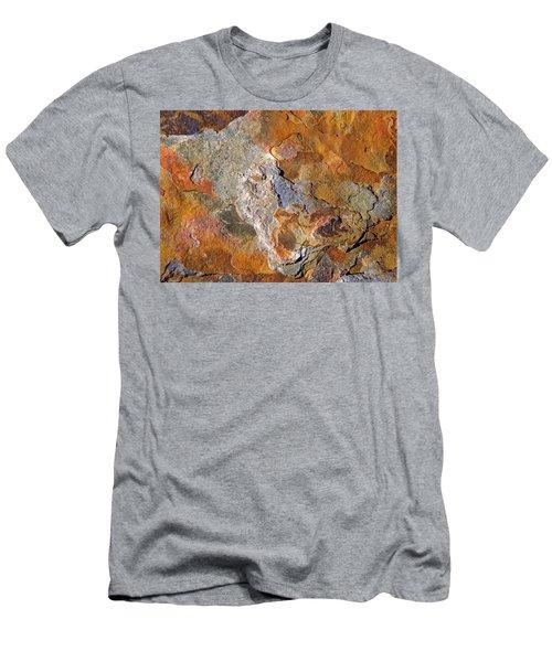 Beautiful Surface Men's T-Shirt (Athletic Fit)