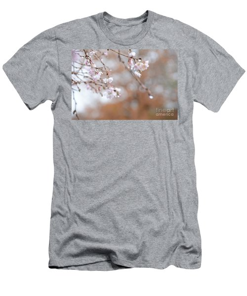 Beauty Is In The Eye Men's T-Shirt (Athletic Fit)