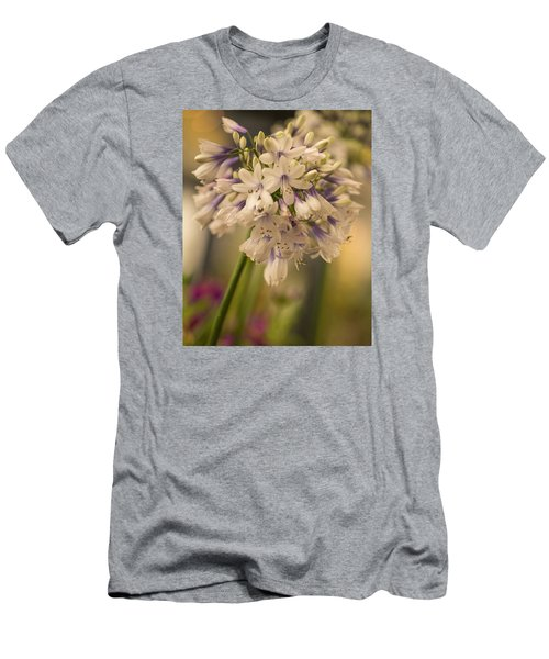 Men's T-Shirt (Athletic Fit) featuring the photograph Beauty Tower by Julie Andel
