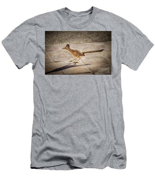 Beep Beep Men's T-Shirt (Athletic Fit)
