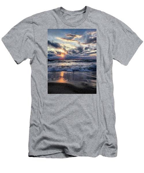 Begin Again Men's T-Shirt (Athletic Fit)