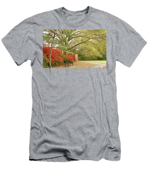 Bench Men's T-Shirt (Athletic Fit)