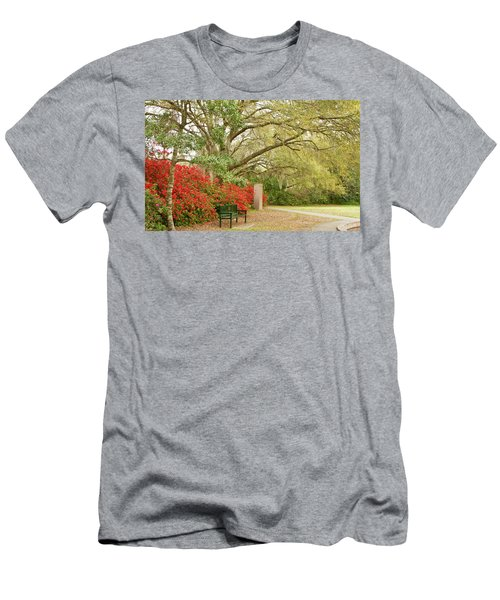 Bench Men's T-Shirt (Athletic Fit)