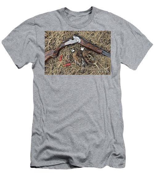 Beretta 28 Gauge - D005559 Men's T-Shirt (Athletic Fit)