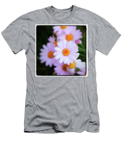 Men's T-Shirt (Athletic Fit) featuring the photograph Best Wishes In This Time Of Loss by Mr Photojimsf