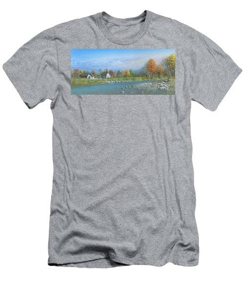 Better Days Men's T-Shirt (Athletic Fit)