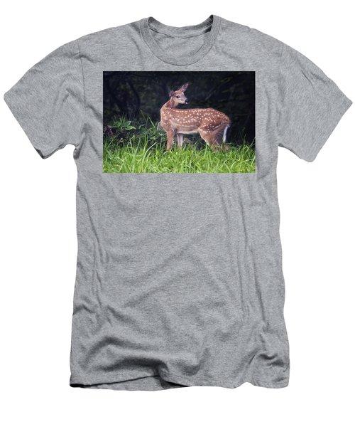 Big Bambi Men's T-Shirt (Athletic Fit)