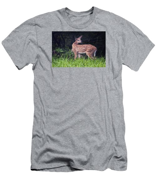 Big Bambi Men's T-Shirt (Athletic Fit)