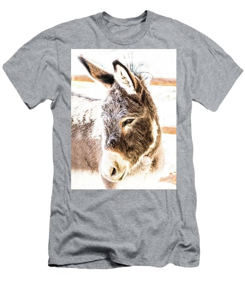 Big Ears Men's T-Shirt (Athletic Fit)