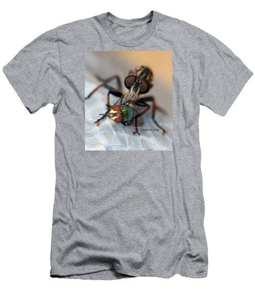 Bigger And Badder Men's T-Shirt (Athletic Fit)