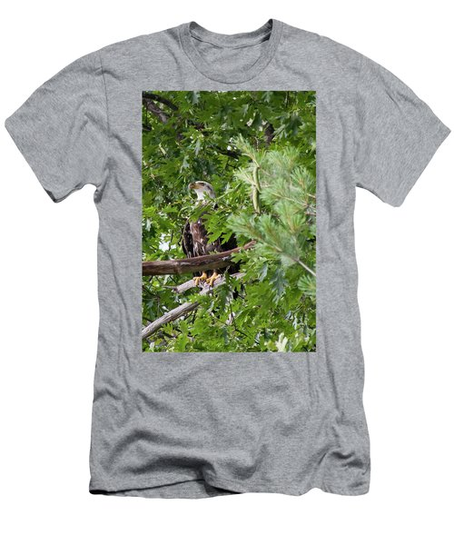 Bil-4 Men's T-Shirt (Athletic Fit)