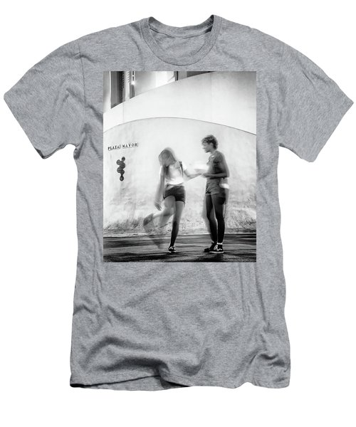 Billy Jean Men's T-Shirt (Athletic Fit)