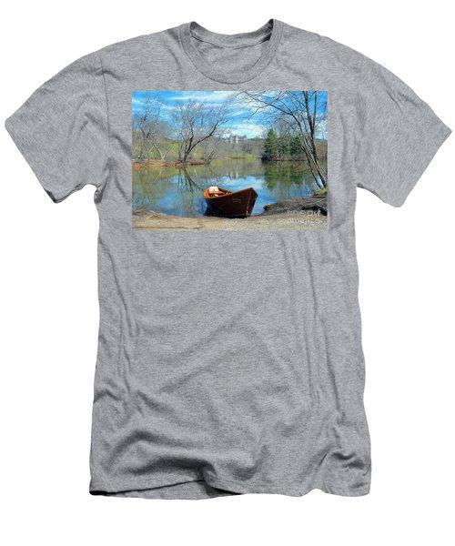 Biltmore Reflections Men's T-Shirt (Athletic Fit)