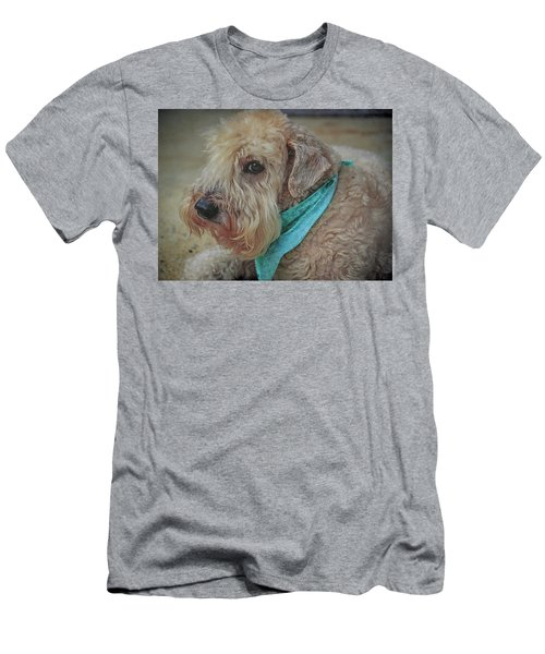 Binkley Men's T-Shirt (Athletic Fit)