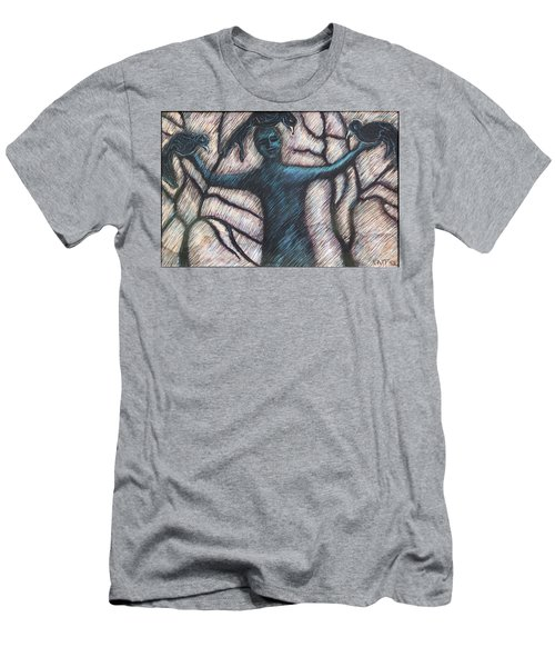 Birdman Men's T-Shirt (Athletic Fit)